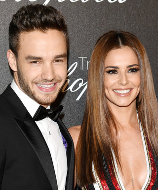 Liam Payne and Cheryl Cozy Up for an Adorable Rare Selfie