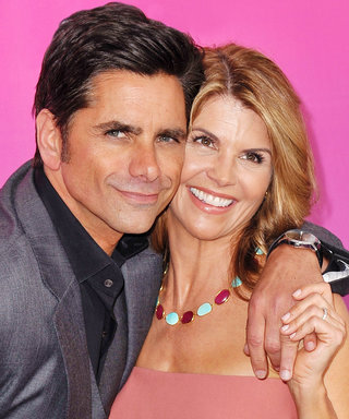 Uncle Jesse and Aunt Becky Did a Frozen Lip-Sync—and Aw!
