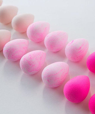 How to Properly Clean Your Beloved Beautyblender