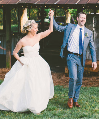 3 Things to Keep in Mind When Planning a Fall Wedding