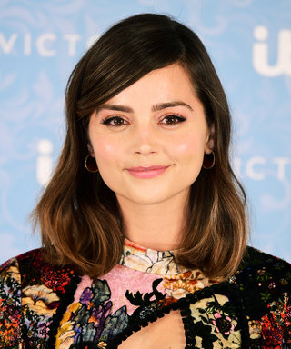 Daily Beauty Buzz: Jenna Coleman's Groomed Eyebrows
