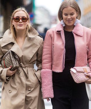Your Under-$100 Guide forBuying a Fall Jacket