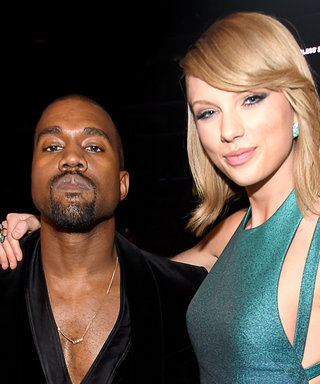 Taylor Swift's Album Release Date Isn't About Kanye West's Mom
