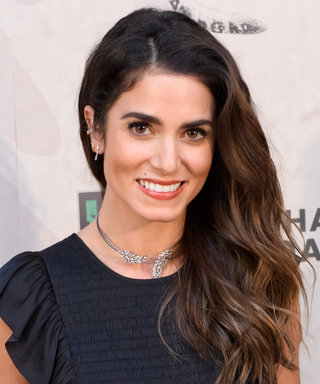 Nikki Reed's Post-Baby Abs Are #Goals