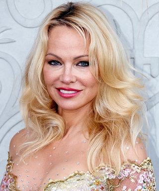 Pamela Anderson Says Harvey Weinstein's Accusers Shouldn't Have Been Alone with Him