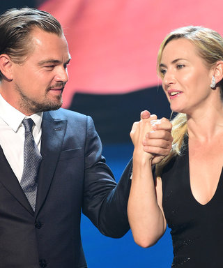 Kate Winslet and Leonardo DiCaprio Still Quote Titanic to Each Other