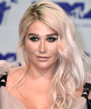 Kesha Addresses Suicide Prevention in Moving VMAs Speech
