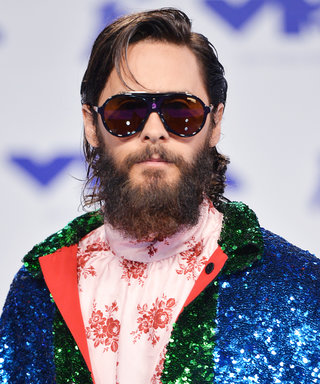 The Most Outrageous Looks from the VMAs Red Carpet