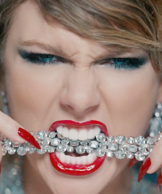 Taylor Swift's New Video Is So Dramatic
