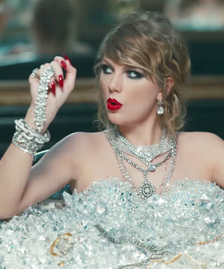 20 Easter Eggs from Taylor Swift's New Video