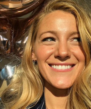 Blake Lively's 30th Birthday Party in Photos