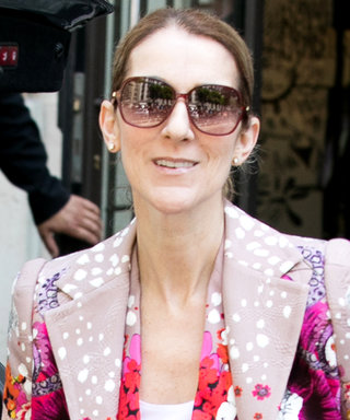 Celine Dion's Stylist On The Art of Dressing Extra