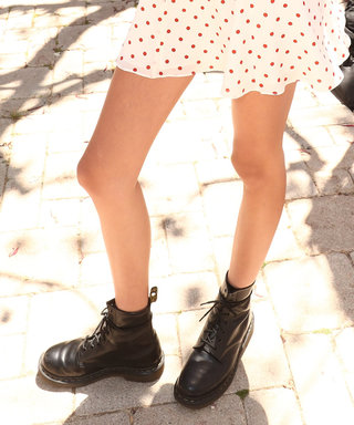 15 Combat Boots to Ace Back-to-School Style