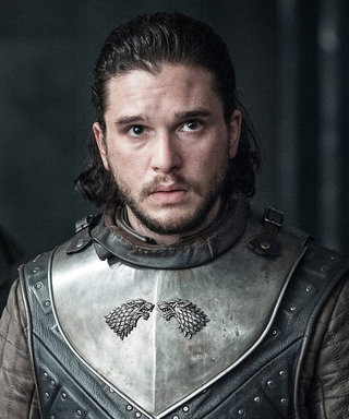 The Meaning Behind Jon Snow's Name in Game of Thrones