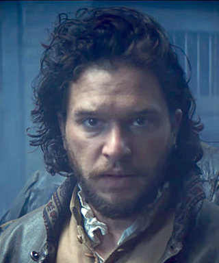 Kit Harington's Working on a Non-Game of Thrones TV Show: Watch the Trailer