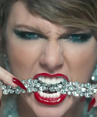 All the Jewels from Taylor Swift's LWYMMD Music Video