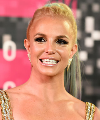 This Is What Britney Spears Looks Like Without Makeup