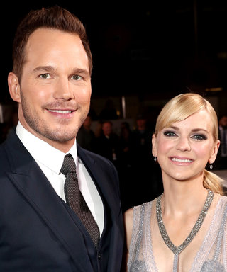 Why Chris Pratt and Anna Faris Are In Couples Therapy