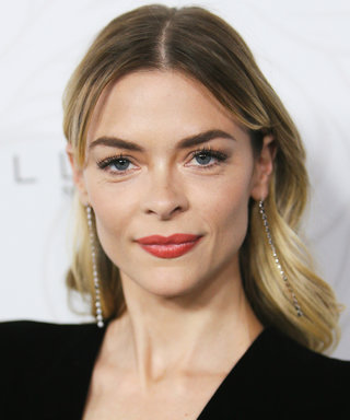 Jaime King Is Bringing Back anUnexpected Hairstyle in a Big Way