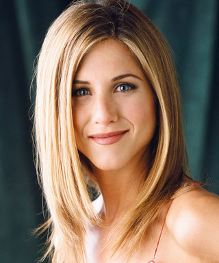 You Can Still Buy the Lipstick Jennifer Aniston Wore on Friends