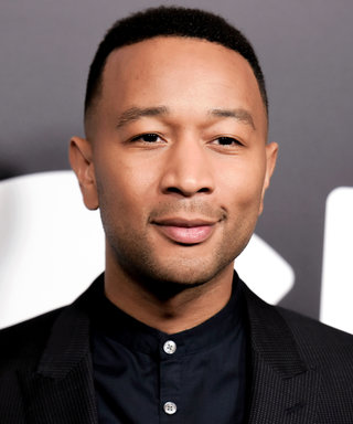 "John Legend on What it Means to ""Be a Man"" in 2017"