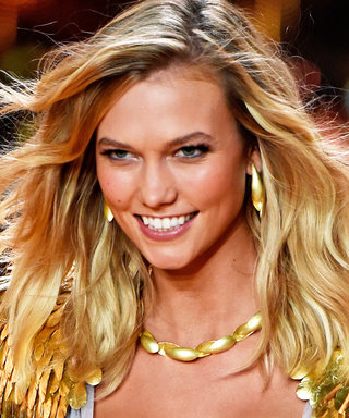 Karlie Kloss Is Officially Dusting Off Her Angel Wings