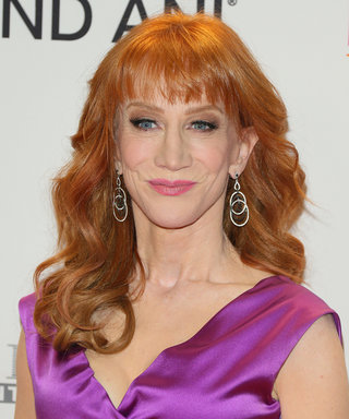 Kathy Griffin Retracts Her Apology for That Infamous Trump Photo