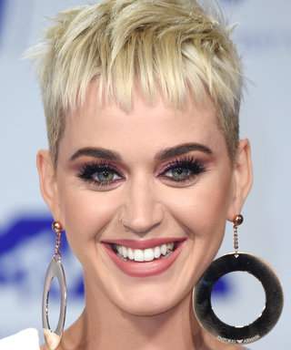 Katy Perry Didn't See Taylor Swift's Music Video Debut