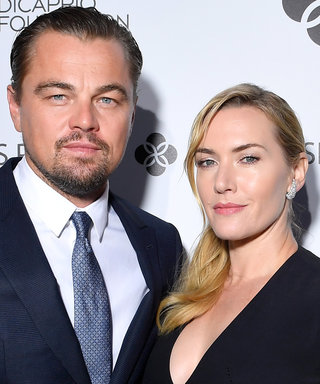 "Kate Winslet Is ""Tougher"" Than Leo DiCaprio in This Way"