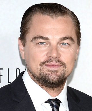 Leonardo DiCaprio Auditioned for a Role in Hocus Pocus