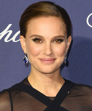 Natalie Portman's New Mom Beauty Hack Is Genius