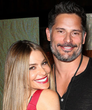 Sofia Vergara's Nephew Adorably Attempts to Crash Her Date Night with Joe Manganiello