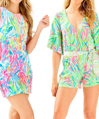 Lilly Pulitzer's Blowout Sale Starts Now - You Better Get in Line ASAP