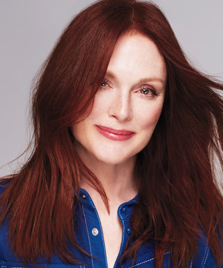 "October Cover Star Julianne Moore Gives Us a Lesson In Character: ""The Worst Thing You Can Do to Someone Is Not See Them"""