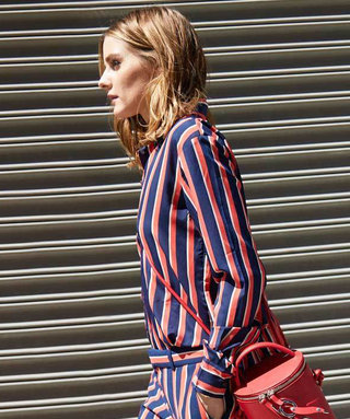 We're Calling It: Olivia Palermo's Latest Handbag Collab Will Be a Must-Have This Fall