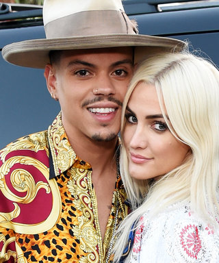 Ashlee Simpson's Anniversary 'Gram to Evan Ross Is Love