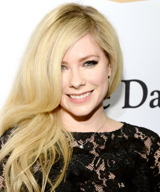 "Avril Lavigne Is Making New Music After a ""Long Recovery"""