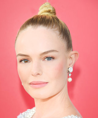 Daily Beauty Buzz: Kate Bosworth's Sleek Topknot