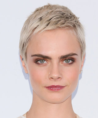 Cara Delevingne and Orlando Bloom Will Co-Star in Your Next TV Obsession