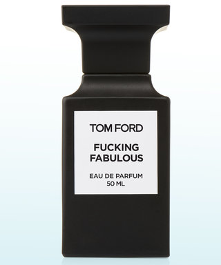 Tom Ford's New Fragrance Will Make You Drop the F-Bomb