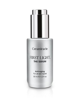 This Serum's Star Ingredient Was Inspired by the Womb