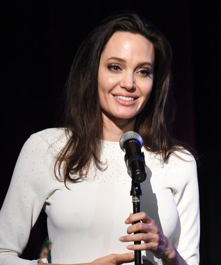 Rejoice! Angelina Jolie Will Return to Acting
