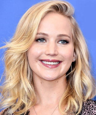 Daily Beauty Buzz: Jennifer Lawrence's Soft Waves