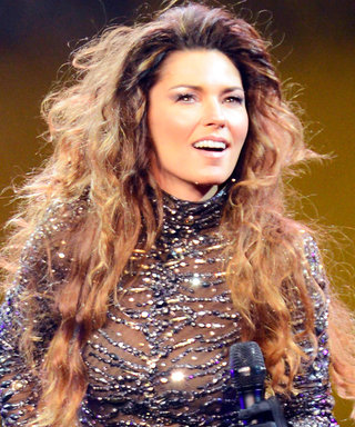 How Shania Twain Learned to Feel Beautiful After Tragedy and Self-Doubt