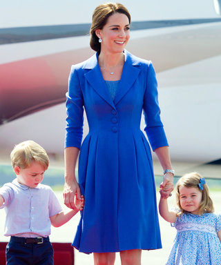10 Times Kate Middleton Was So Relatable About Parenthood