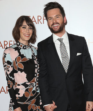 Mean Girls Actress Lizzy Caplan Marries Tom Riley in Italy
