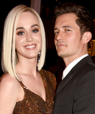 Katy Perry and Orlando Bloom Reunite for Paddle Boarding