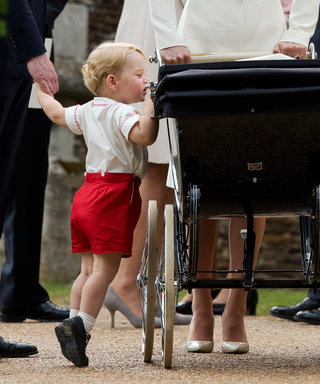 Kate Middleton Will Need One Of These 3 Kid Strollers Soon