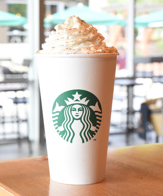 Twitter Is Conflicted About the Return of Starbucks's PSL