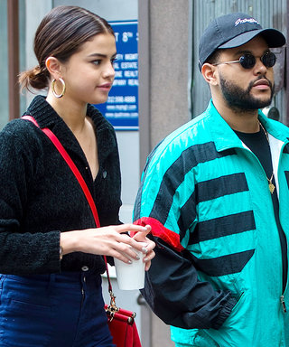 Selena Gomez and The Weeknd Are September Style Goals